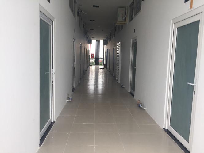 công trình sai phép của Công ty Việt Nam House