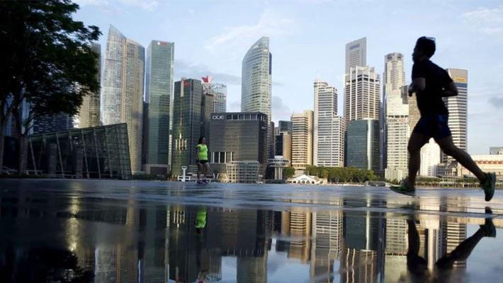 Đảo nhân tạo tại Hồng Kông