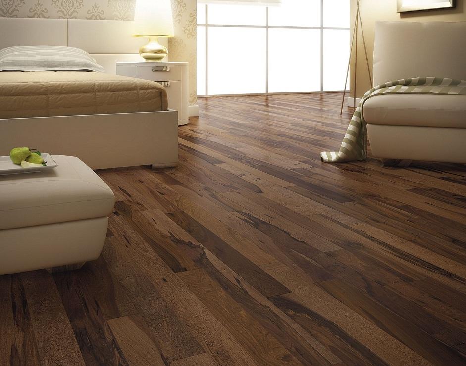 Sàn gỗ Cork thịnh hành vào những năm 60 có nhiều ưu điểm vượt trội
