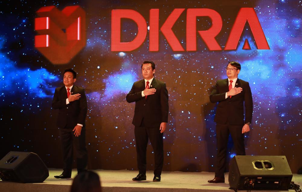 Ban điều hành DKRA Vietnam