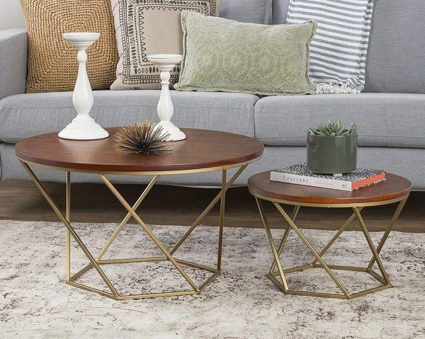 bàn phòng khách đẹp
