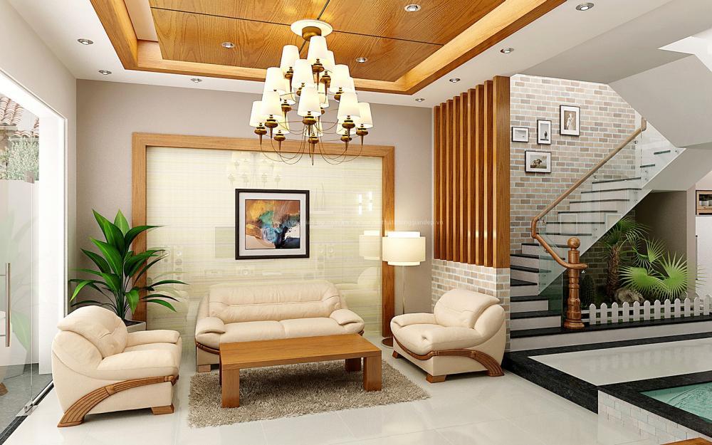 Đèn chùm pha lê nên đặt ở vị trí ngôi nhà, đặc biệt trong phòng khách, để mang lại nguồn năng lượng tích cực cho toàn bộ không gian