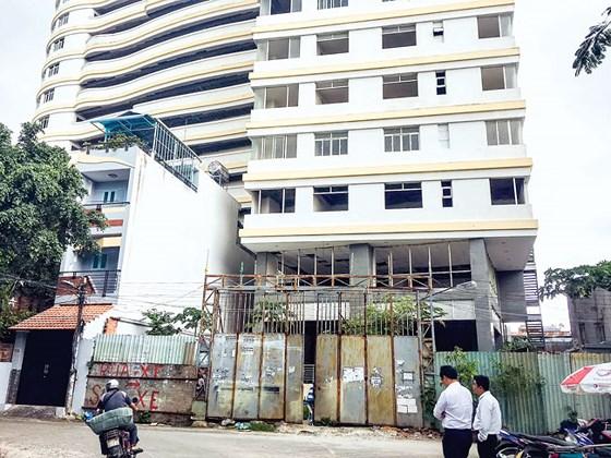 Dự án Long Phụng Residence