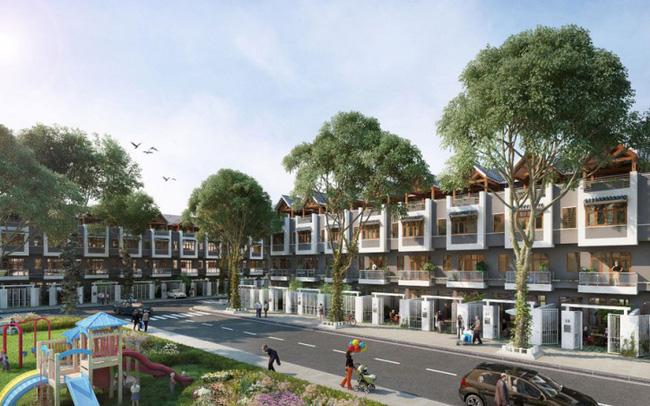 dự án Khu nhà ở Thụ Ninh - Bắc Ninh