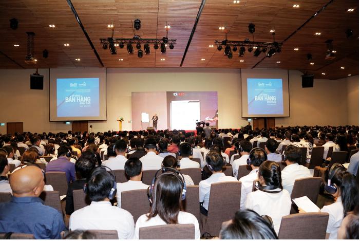 Expert Talk của Batdongsan.com.vn