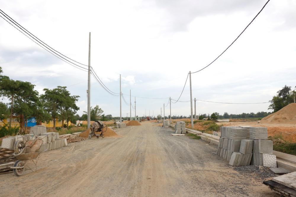 dự án Khu đô thị River View