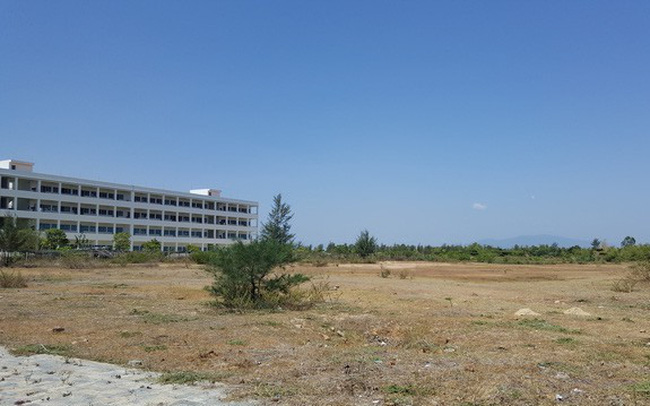 Tái khởi động dự án Khu đô thị làng đại học Đà Nẵng
