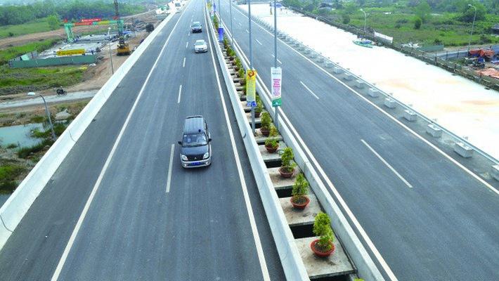 rót 33.912 tỷ đồng cho hạ tầng giao thông