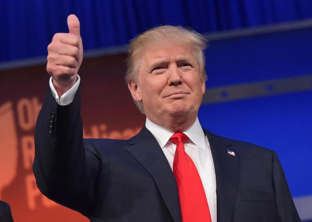 Donald Trump với chiến lược đầu tư đúng đắn, xứng đáng với tên gọi ông trùm địa ốc Mỹ
