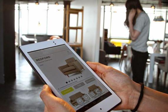 Đối với đồ nội thất mua online, chính sách đổi - trả vô cùng cần thiết
