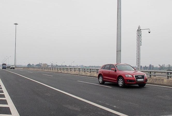 cao tốc Ninh Bình - Thanh Hóa