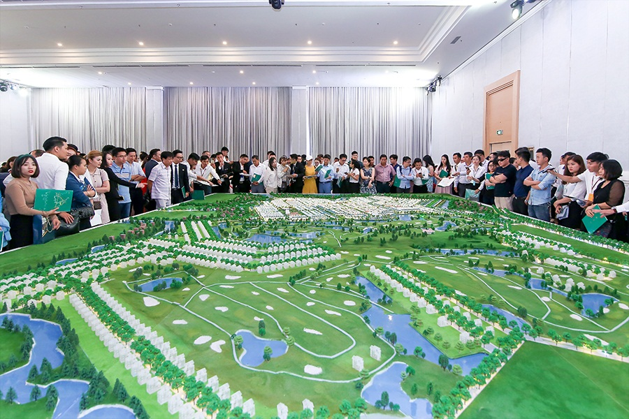 giá nhà đất Biên Hòa