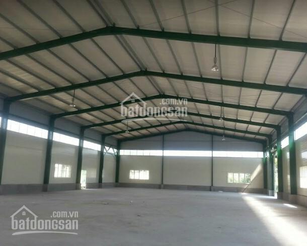 Cho thuê kho xưởng 250m2, đường lê trọng tấn, sẵn 3 pha,nước máy,20tr