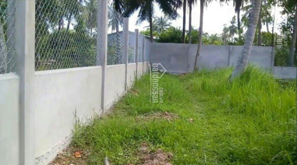 Chính chủ cho thuê đất dài hạn tiện kinh doanh lộ thầy cai, phường 8, thành phố bến tre
