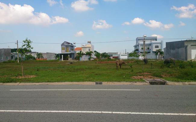 nhà đất Gia Lâm