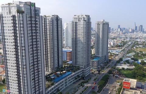 giảm sức ép dân số đè nặng lên hạ tầng