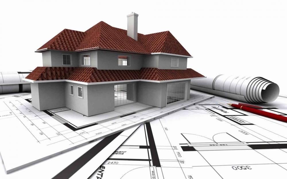 hồ sơ thiết kế xây dựng