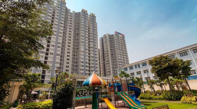 tiêu chí chọn mua chung cư