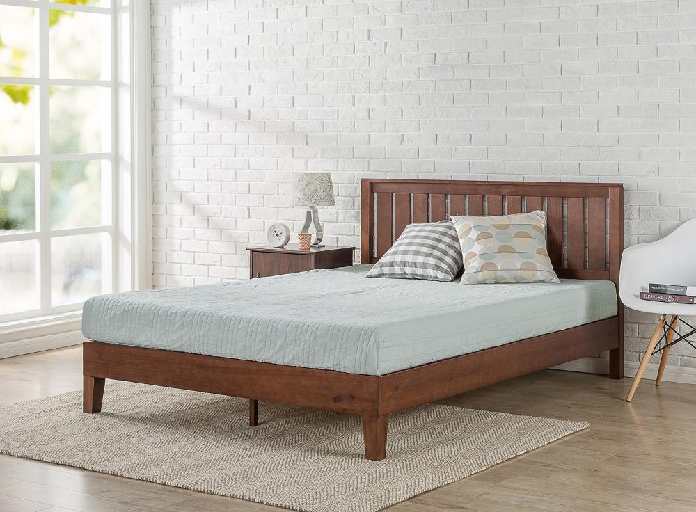 thiết kế phòng ngủ phong cách Rustic