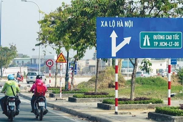 Tp.HCM duyệt hệ số điều chỉnh giá đất một số dự án tại Tân Phú, Nhà Bè