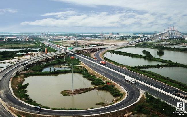 Cao tốc Vân Đông- Móng Cái