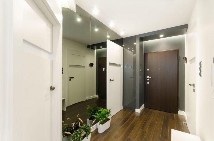 Cách phối màu nội thất tuyệt đẹp trong căn hộ 43m2