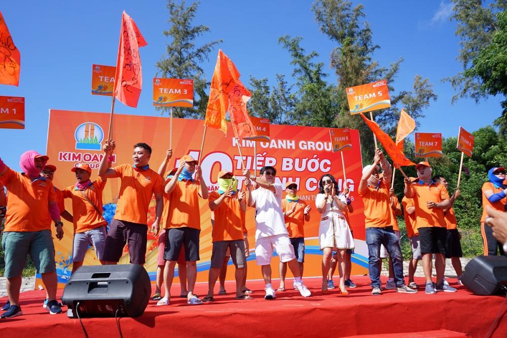 văn hóa của Kim Oanh Group