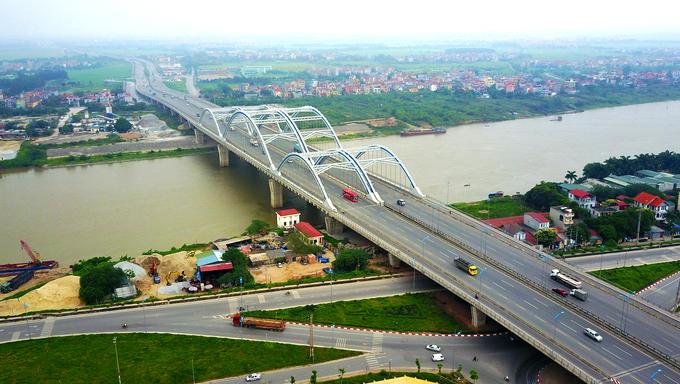 cầu Đông Trù