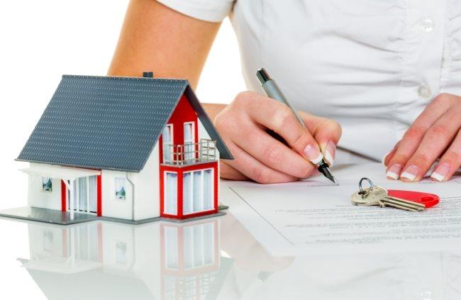 thách thức với thị trường bất động sản