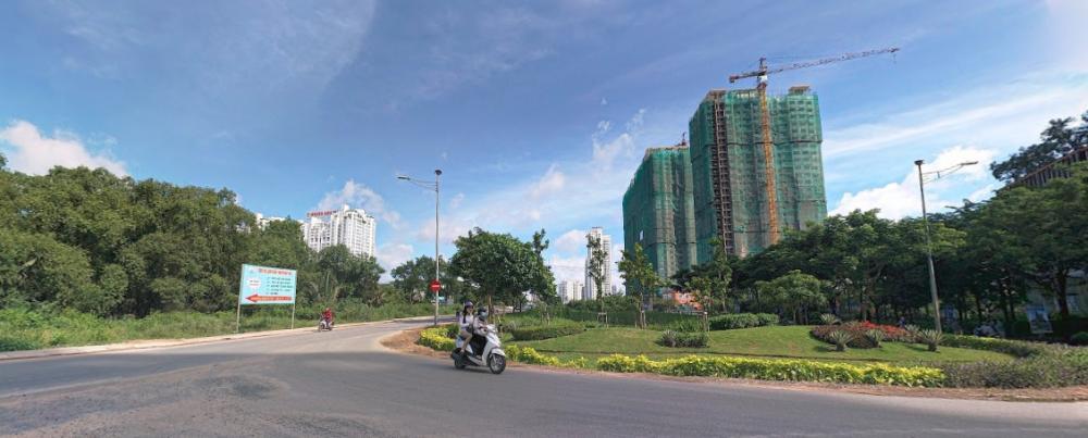 Đất nền, nhà phố khu Đông - Nam Sài Gòn giao dịch chậm, giá chững