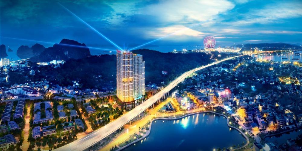 Ramada by Wyndham Ha Long Bay view