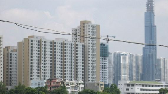 200 căn hộ tái định cư tồn đọng tại Tp.HCM đã được đấu giá thành công