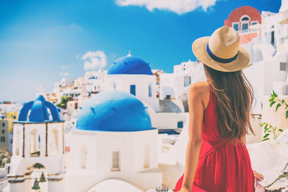 Người Trung Quốc mua BĐS Hy Lạp vì visa vàng