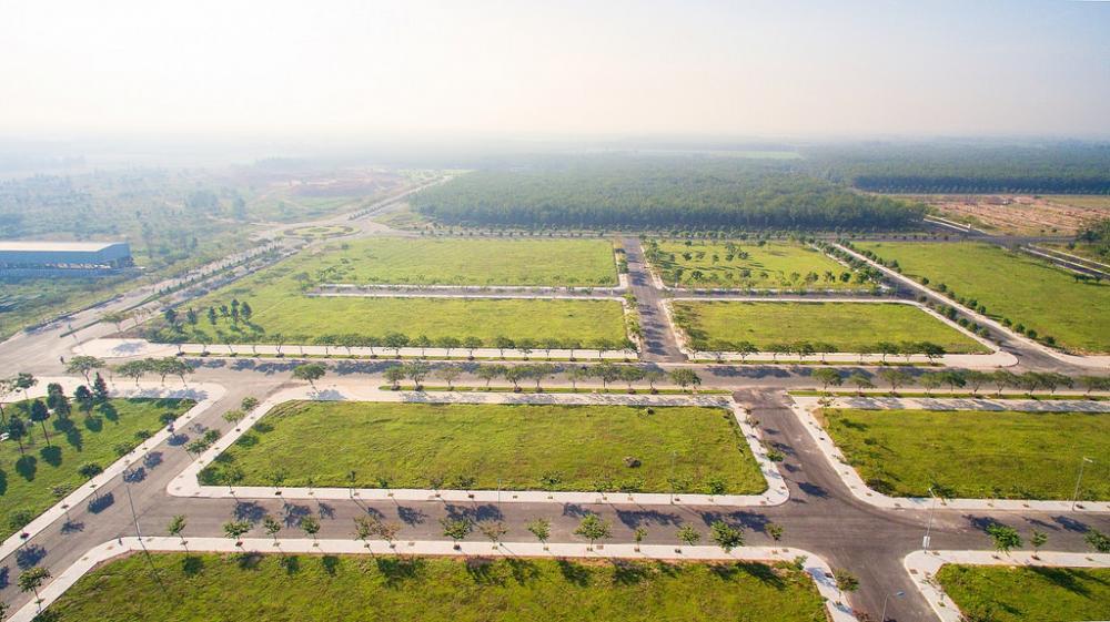 TTBĐS tháng 10/2018: Đất nền khu Đông Sài Gòn sụt giảm mạnh về giá