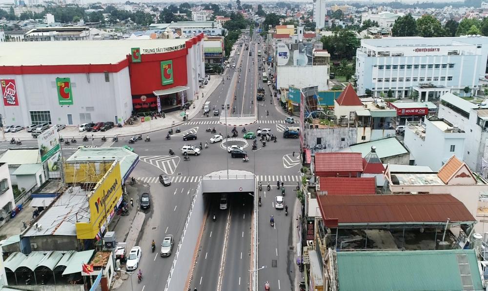 BĐS TP. Biên Hòa