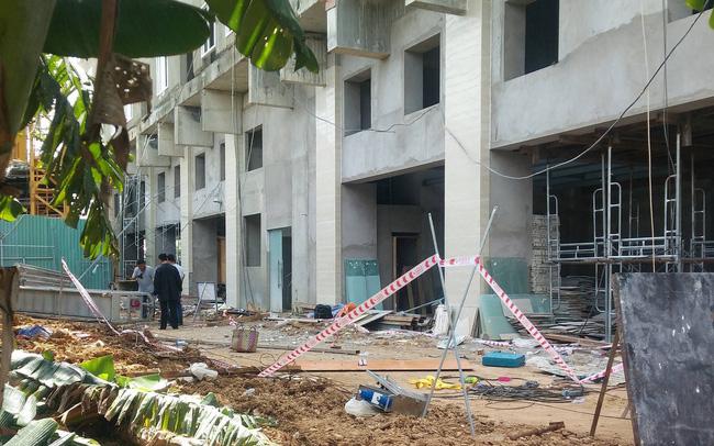 Sở Xây dựng được ủy quyền chọn nhà đầu tư xây mới 13 chung cư cũ tại Tp.HCM