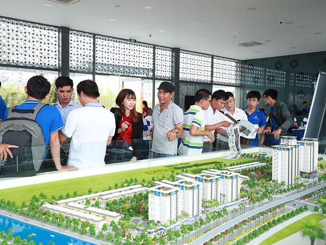 Nguồn cung dự án bất động sản sụt giảm chỉ vì hai chữ