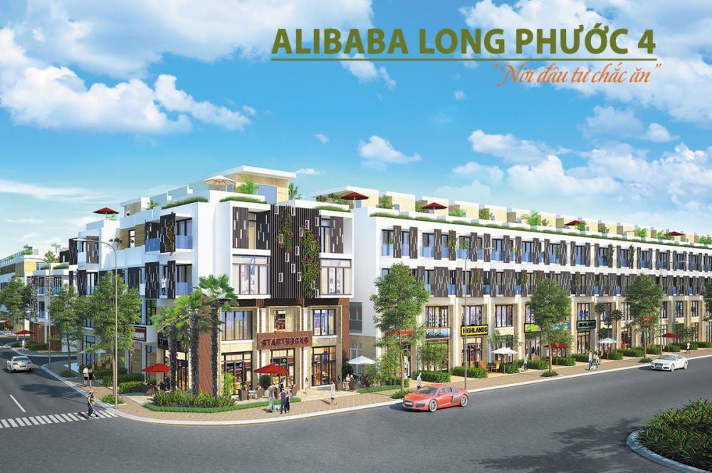 Công ty Alibaba