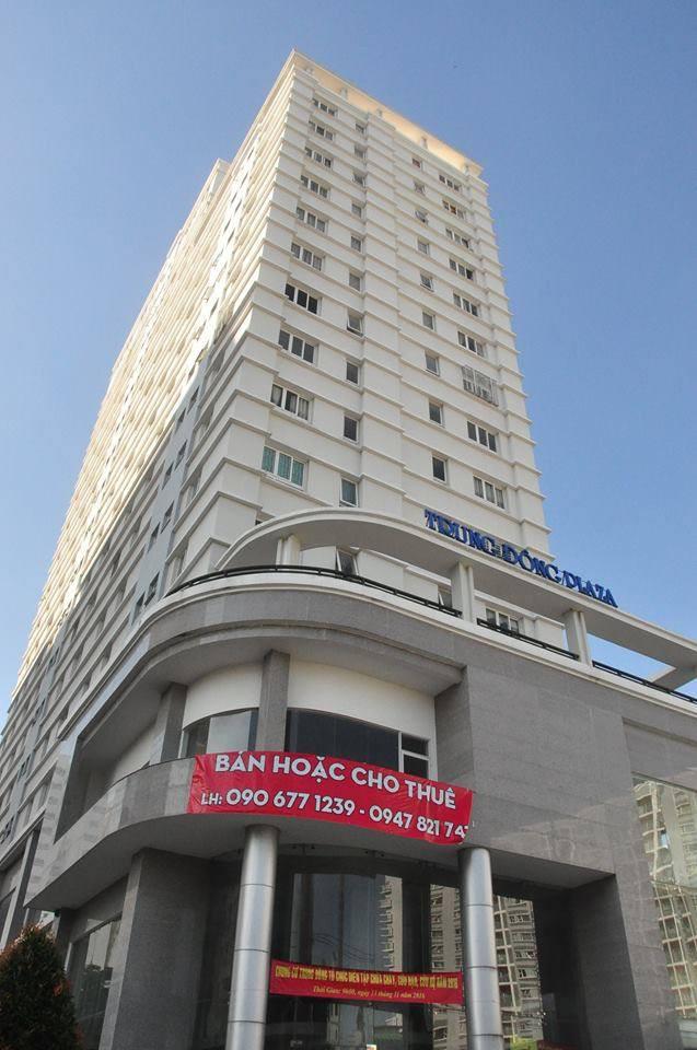 Chung cư Trung Đông Plaza
