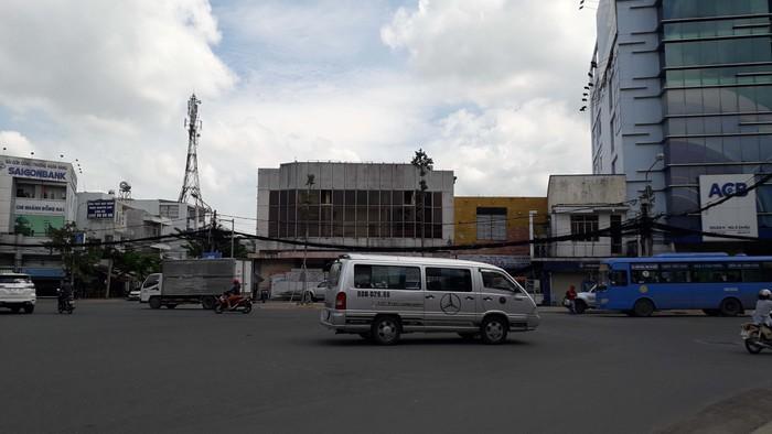 đấu giá đất tại Biên Hòa và Trảng Bom