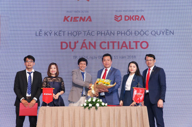 DKRA Việt Nam