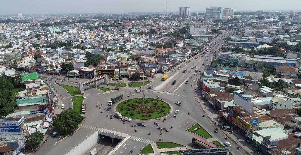 thị trường bất động sản Biên Hòa