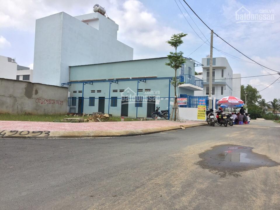 Bán đất 55m2 đường 970, phường phú hữu, quận 9: