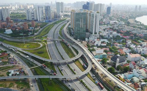 thị trường căn hộ Sài Gòn