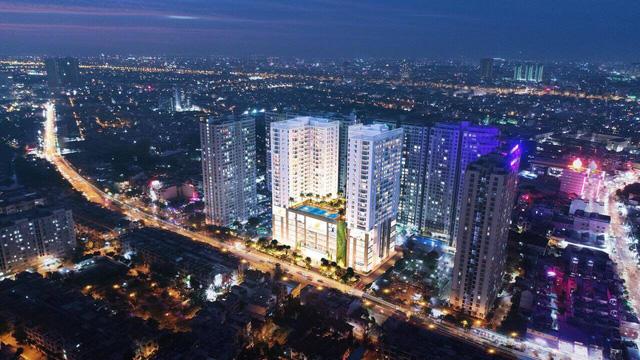 Giá đất trên đường Tạ Quang Bửu