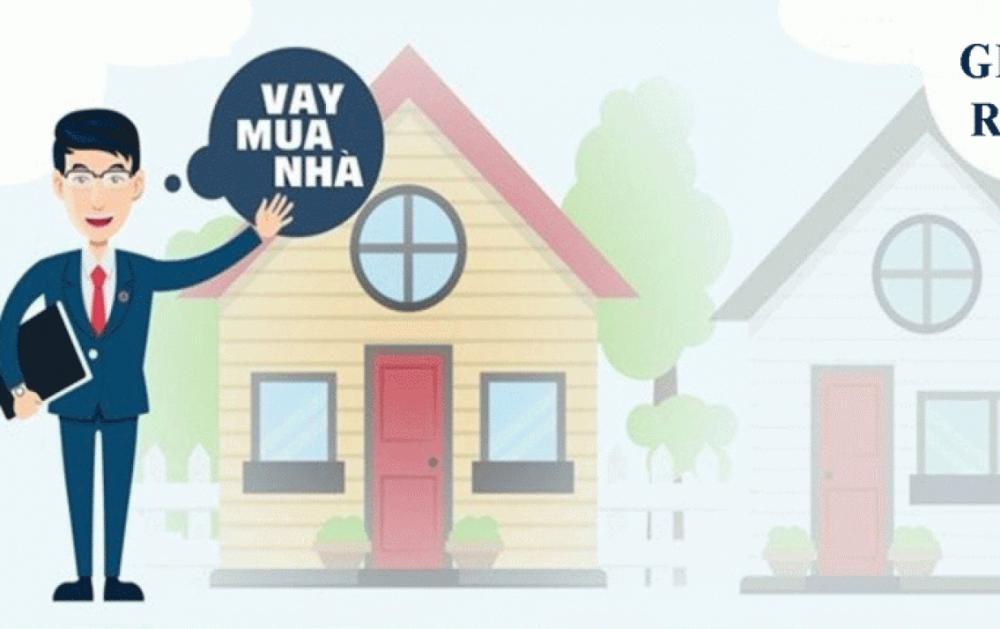 Vay vốn mua nhà