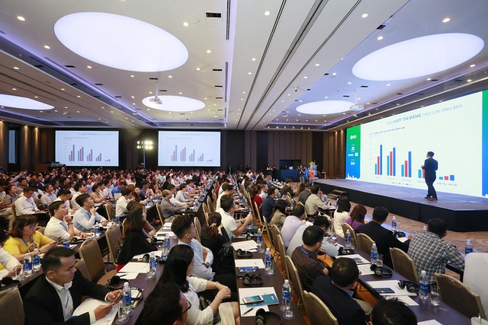 hội nghị bất động sản việt nam 2018