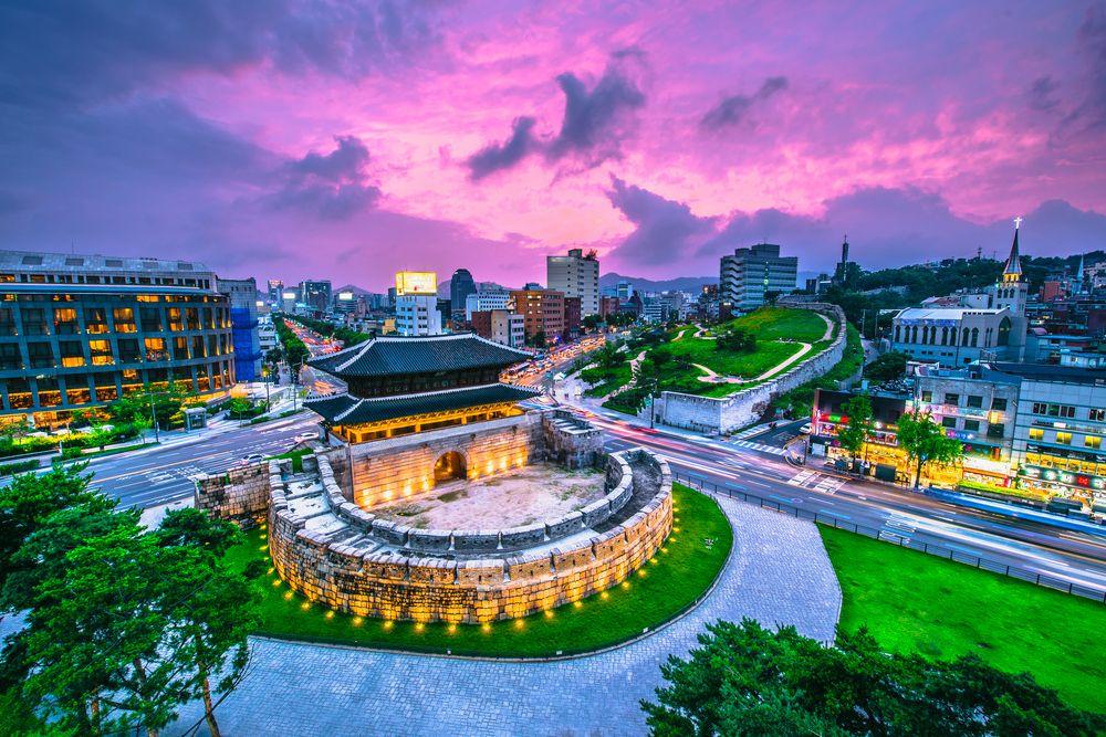 Thị trường căn hộ tại Seoul đảo chiều giảm giá