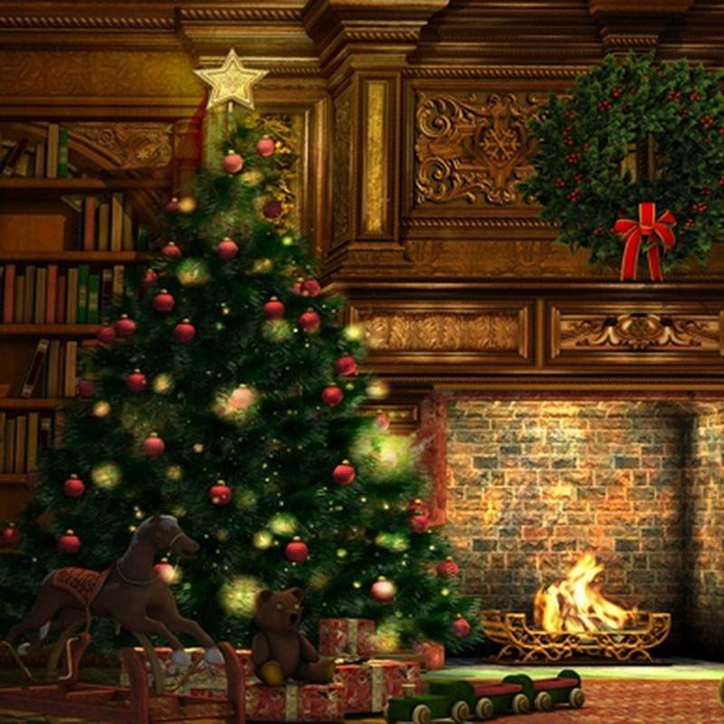 Trang trí cây thông Noel hợp phong thủy
