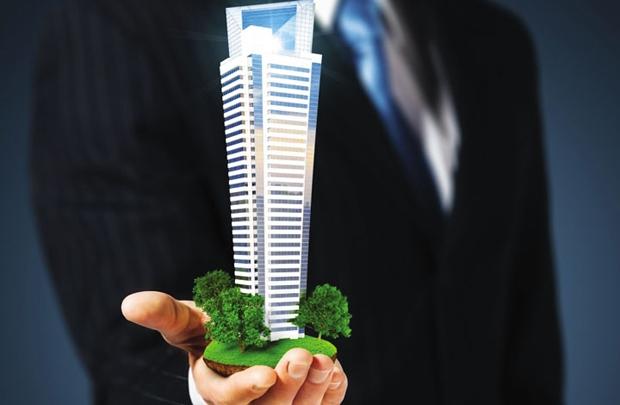 công ty bất động sản có vốn đầu tư nước ngoài